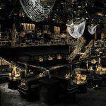 Best nightclubs in Vegas - Las Vegas clubs 2014 - Hakkasan Marquee 1 OAK