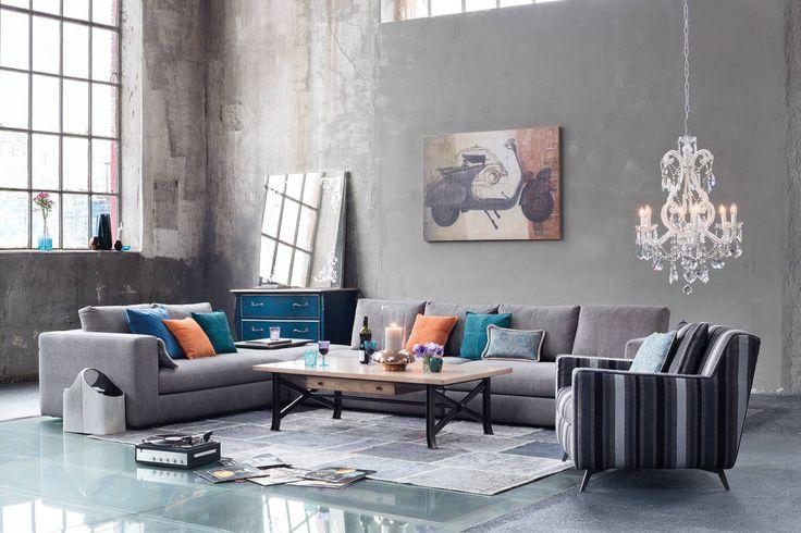 Wie kann ich einen Raum günstig dekorieren?