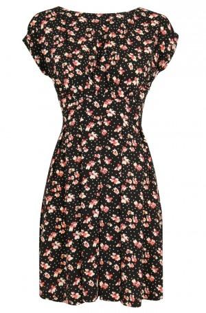 Louche Stefanie Floral Dress