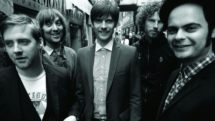 #KaiserChiefs.  Buy tickets online at www.clickit4tickets.co.uk/music