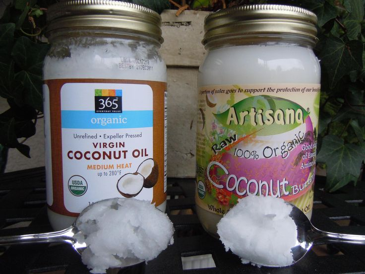 coconut oil and fleas