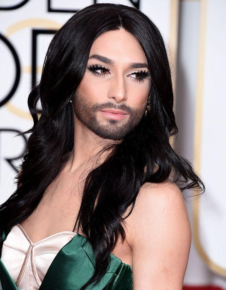 eurovision drag queen performance