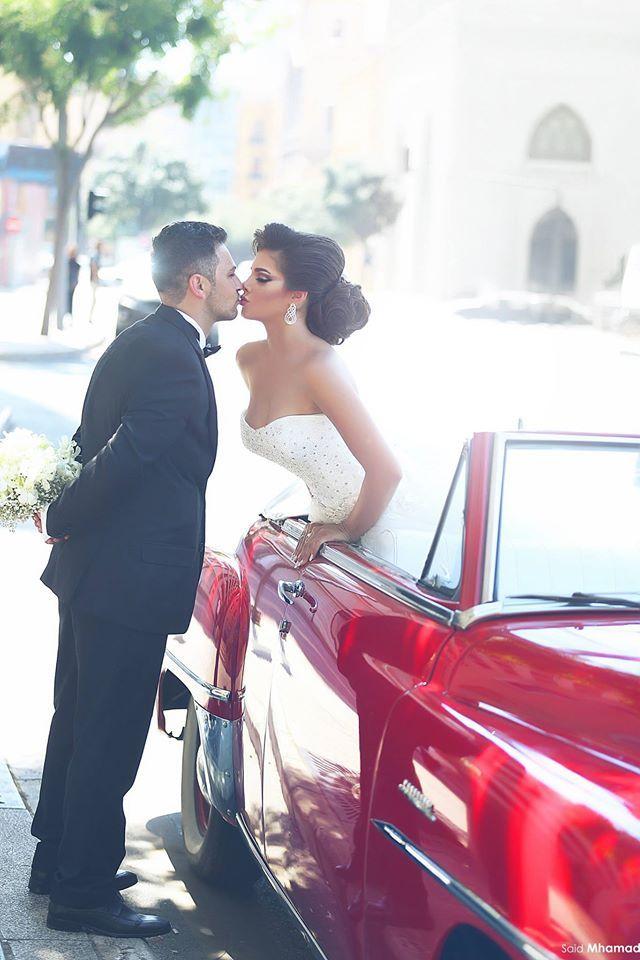 10 STUNNING WEDDING SNAPSHOTS