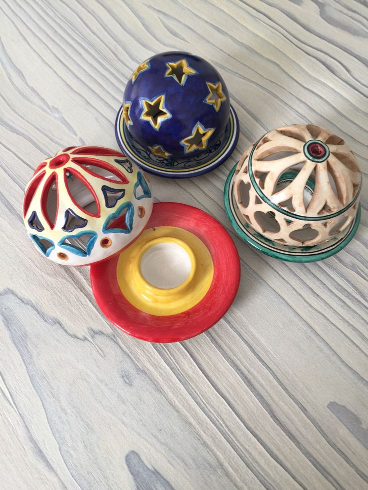 Tealight holders. New products from www.thepopupdeli.co.uk
