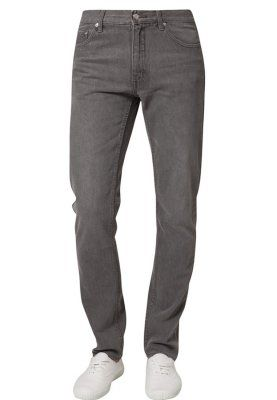 Jeans Slim Fit - grå