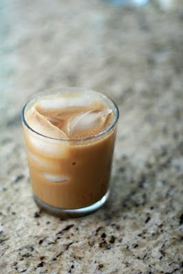 Indonesian Ginger Coconut Coffee | Girl Cooks World
