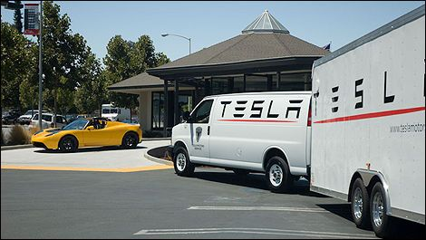 Tesla Is Bundling Insurance & Maintenance Costs Into Price Of Cars In Asian Markets