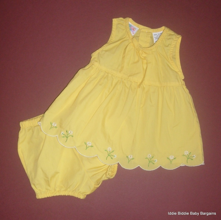 Ahh, yellow :)