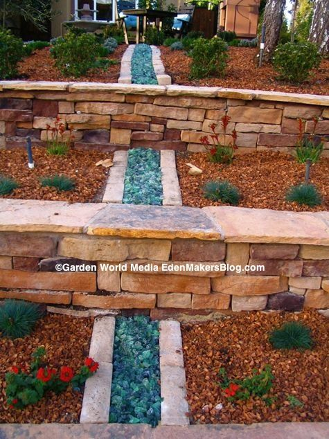 Garden Mulch Ideas 25 best landscaping around trees ideas on pinterest Find This Pin And More On Backyardpatiodeck Add Mulch To Your Existing Garden
