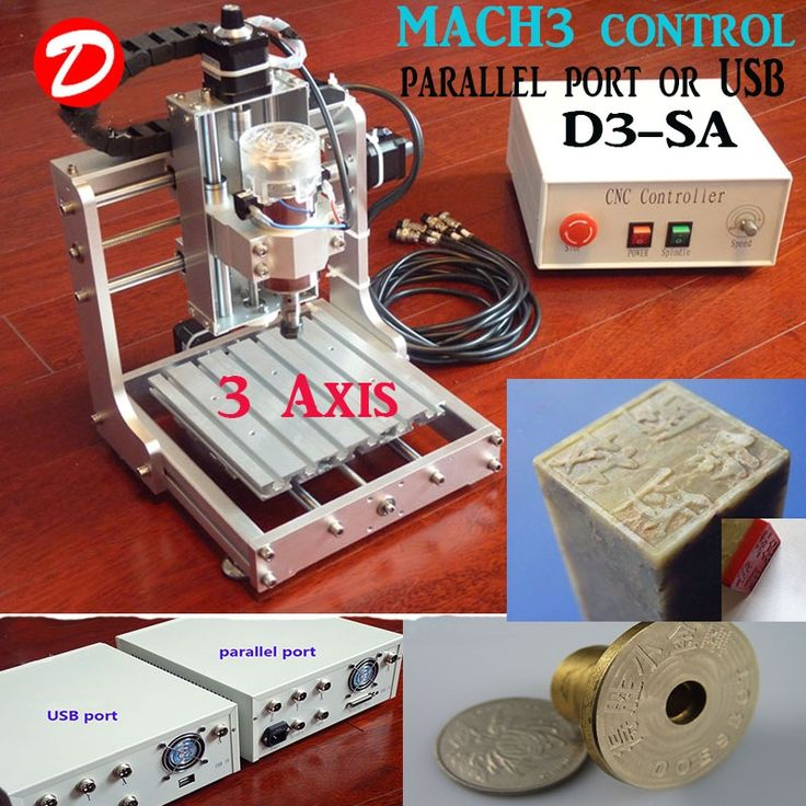 (423.84$)  Know more - http://ais5z.worlditems.win/all/product.php?id=32610752623 - D3-SA triaxial MACH3 USB mini CNC engraving machine,3axis 300w,1313 small DIY CNC engraving machine parallel port Fastship DHL