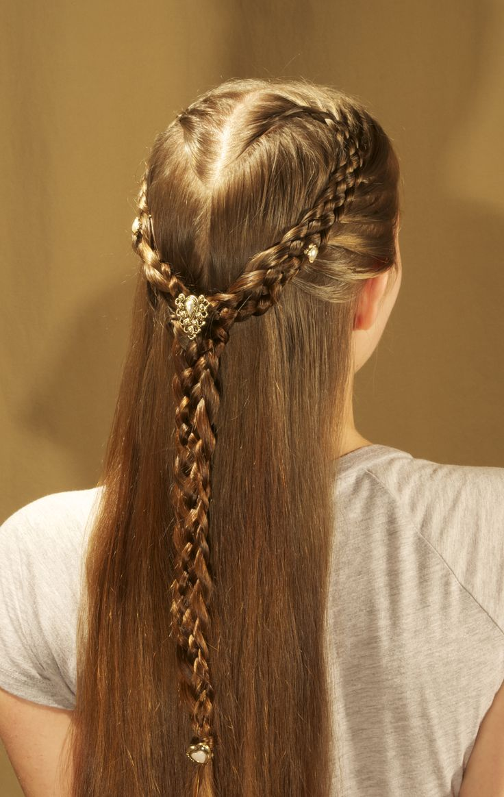 117 best renaissance hair images on pinterest | hairstyles, braids
