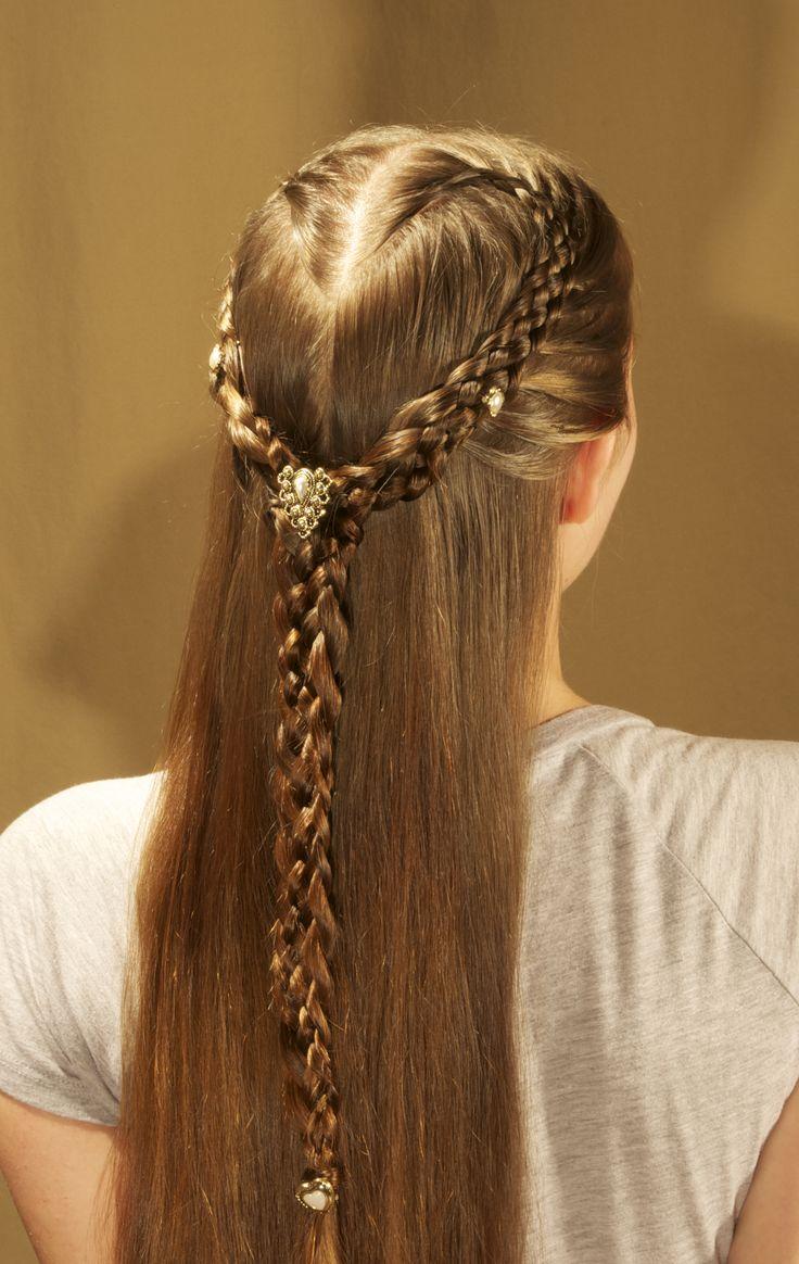 ancient irish hairstyles fade