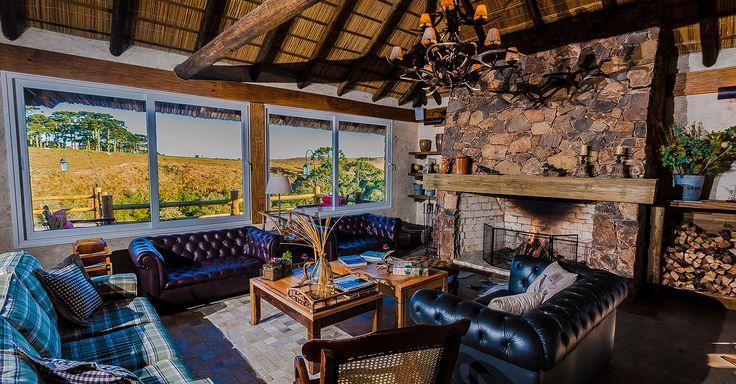 parador casa da montanha, brazil