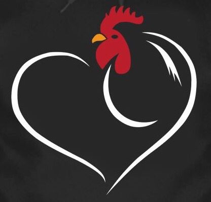 minimalistic rooster tattoo                                                                                                                                                                                 More