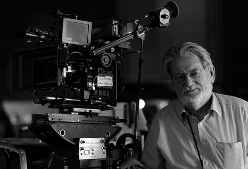 Don McAlpine ACS ASC (b 1934) Australian cinematographer; shot The Adventures of Barry McKenzie (1972), The Getting of Wisdom (1978), My Brilliant Career (1979), Breaker Morant (1980), Moscow on the Hudson (1984), Down and Out in Beverly Hills (1986), The Fringe Dwellers (1986), Predator (1987), Patriot Games (1992), Mrs. Doubtfire (1993), Clear and Present Danger (1994), Romeo + Juliet (1996), Moulin Rouge! (2001), X-Men Origins: Wolverine (2009), Ender's Game (2013), The Dressmaker (2015)