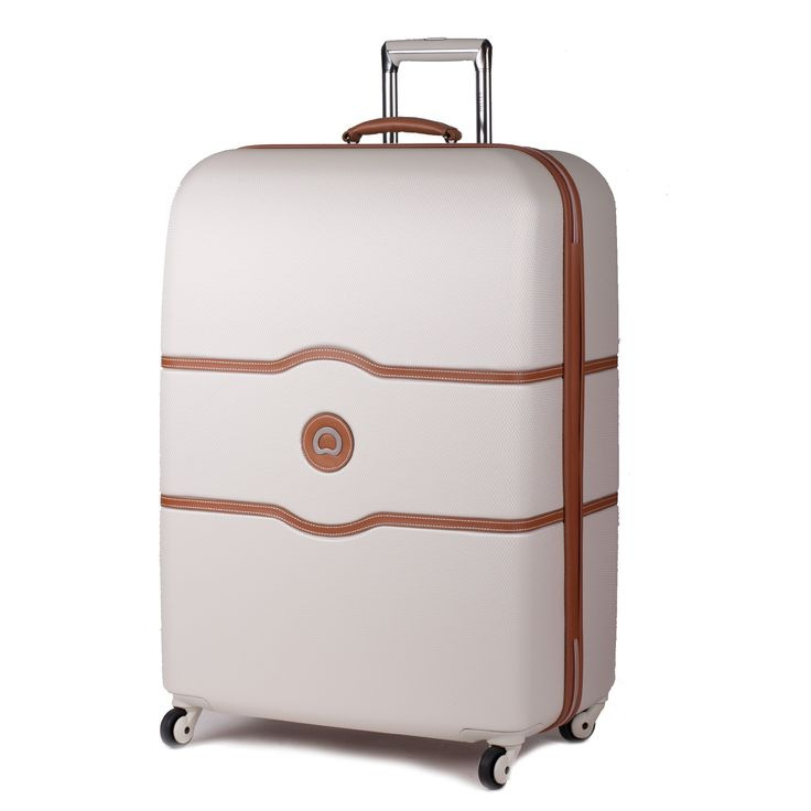 valise rigide 4 roues 77cm ch telet delsey bagages pinterest. Black Bedroom Furniture Sets. Home Design Ideas