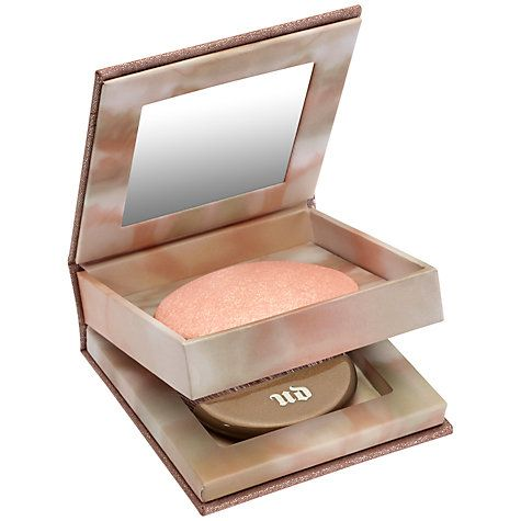 Urban Decay Naked Skin Illuminated Powder Compact, Aura