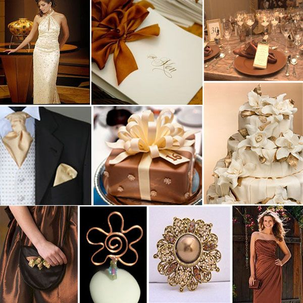 Copper And Cream Wedding Colours! Love It I Could See Me. Romantic Corset Wedding Dresses. Champagne Wedding Dress Skin Tone. Black Wedding Dresses Melbourne. Wedding Guest Dresses For Redheads. Elegant Wedding Ball Gowns. Tulle Sweetheart Wedding Dresses. Gold Coast Lace Wedding Dresses. Pink Wedding Dresses Nz