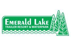 Emerald Lake Logo