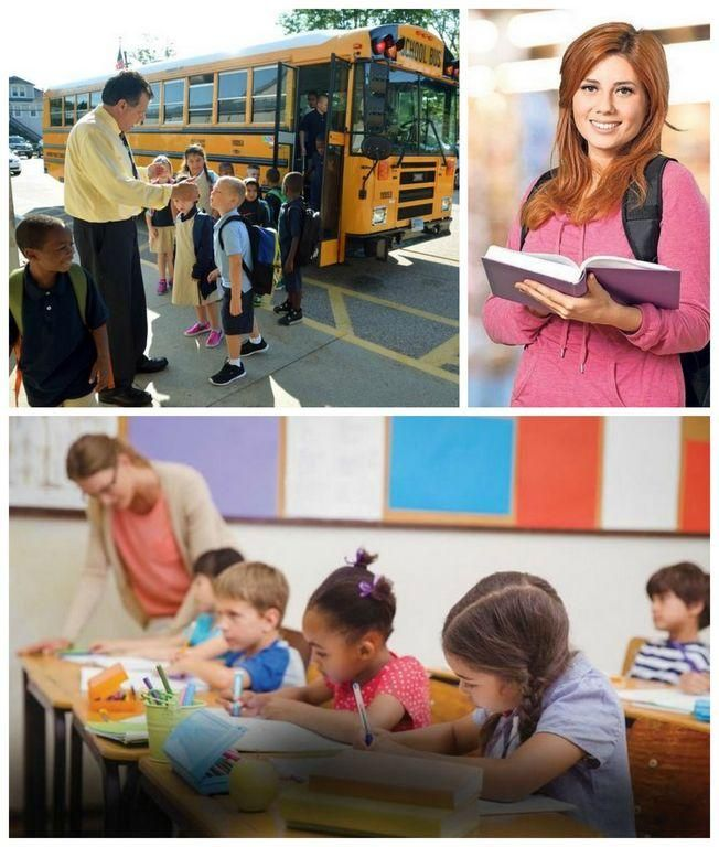Make the Grade: 2016-17 Back to School Guide - The Norwich Bulletin and GateHouse Media are proud to present Make the Grade, our back-to-school guide for students and parents. Get information about local schools, tips, trends and more here: http://www.norwichbulletin.com/news/20160806/make-grade-2016-17-back-to-school-guide #CT #Connecticut #NewLondonCounty #WindhamCounty #BackToSchool #School #Ctschool #Education