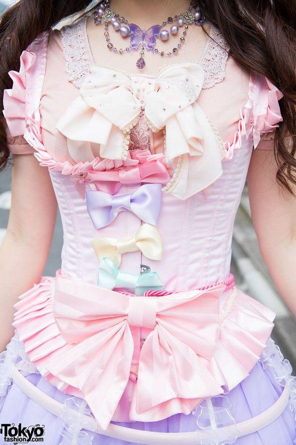 pretty pretty princess pink
