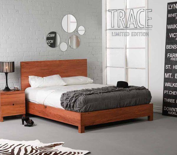 Dorm Room Queen Bed