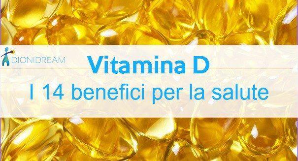 Un impressionante numero di ricerche scientifiche dimostra i benefici della vitamina D nella prevenzione delle malattie e nel mantenere la salute ottimale