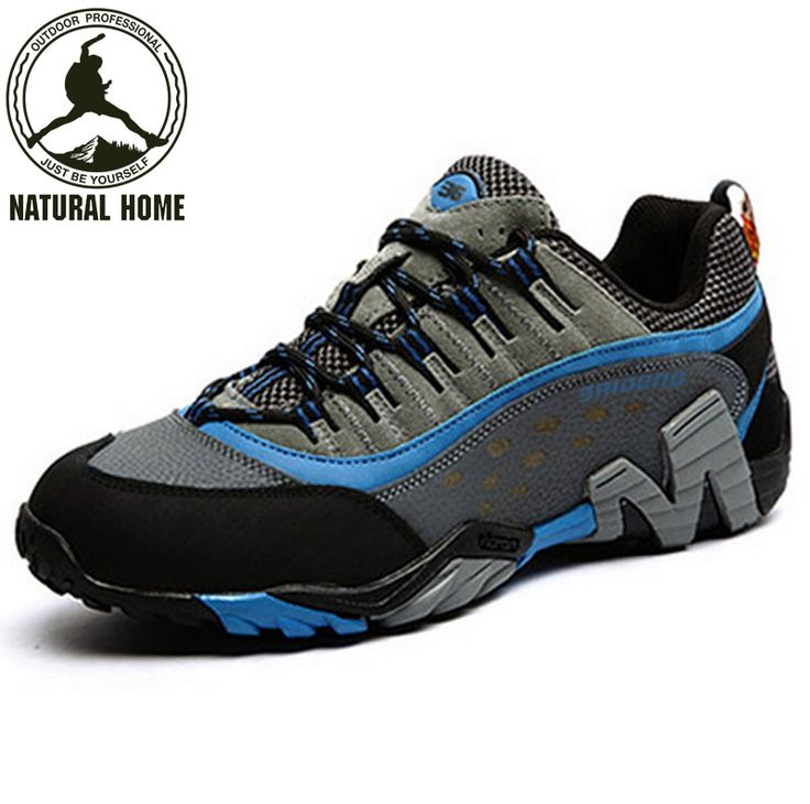 [NaturalHome] Brand Waterproof Shoes Women Men Design Outdoor Sport Hiking Climbing Sneaker Walking Trekking Shoes Boots #clothing,#shoes,#jewelry,#women,#men,#hats,#watches,#belts,#fashion,#style
