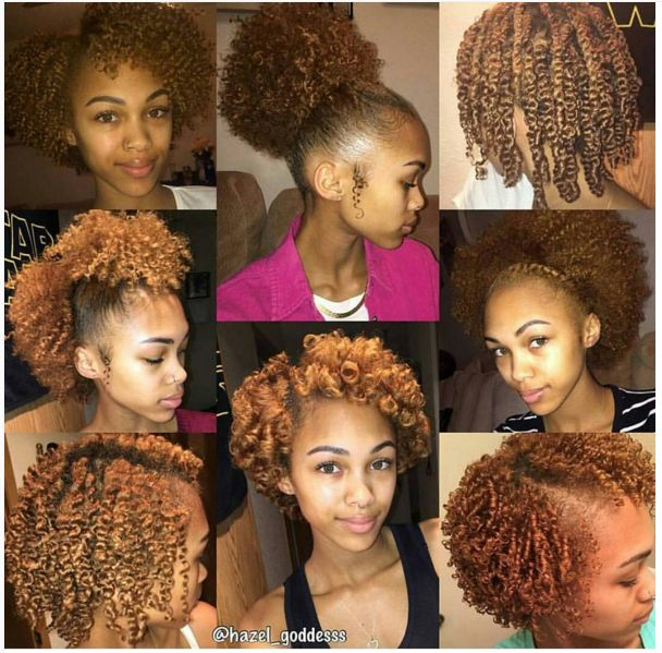 Childrens Hairstyles For School In : 23 best kinky curly kids images on pinterest