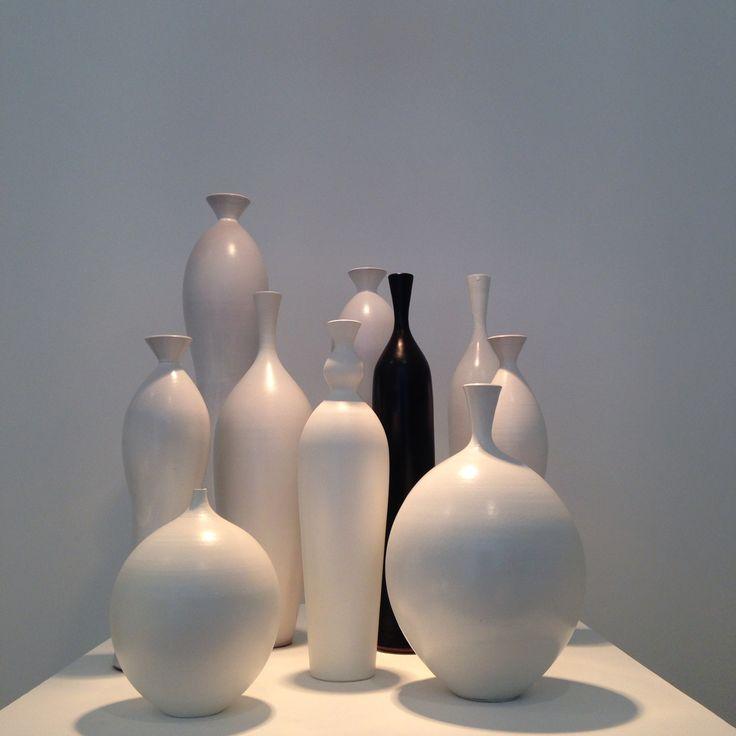Jacques BRO, céramiques.