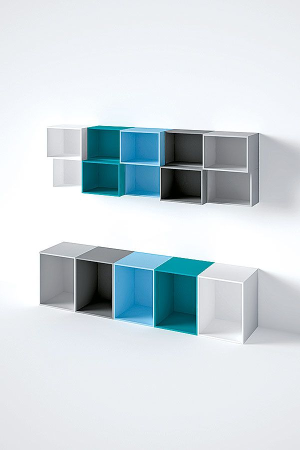 All about Cubit shelving system by Cubit on Architonic. Find pictures &  detailed information about retailers, contact ways & request options for  Cubit ...