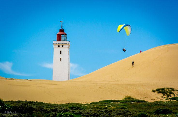Leto v škandinávskom štýle: Objavte čaro Dánska, najšťastnejšej krajiny na svete  Ktoré sú najkrajšie a najzaujímavejšie miesta v Dánsku?