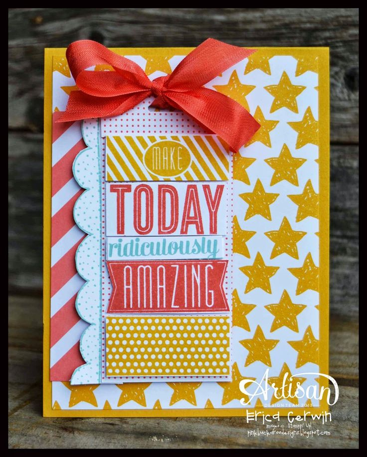 Pink Buckaroo Designs: Amazing Birthday and Project Life