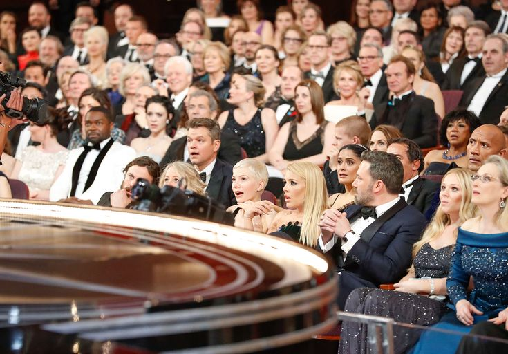 Busy Philipps Recounts What Happened During Oscars' Best Picture Blunder from the Front Row: 'We All Heard It Right There'