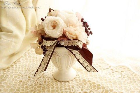 フラン ¥5600 - Fleur Grace