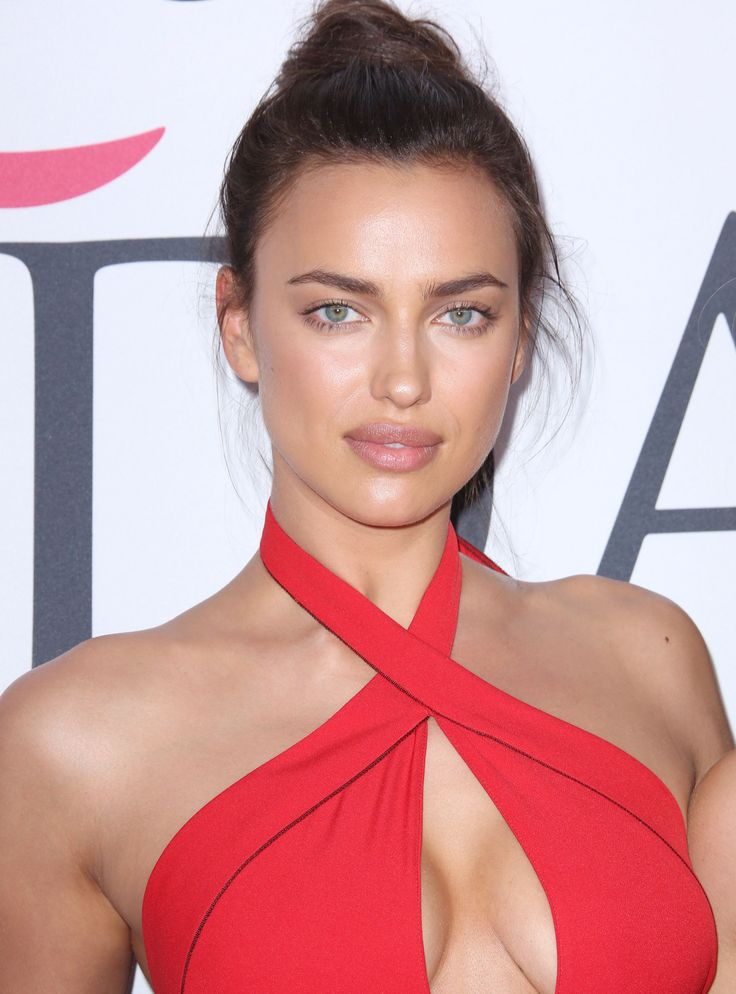 Irina Shayk's Quote About Her Sexuality Seems A Little