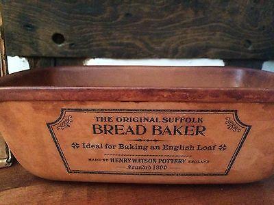 Henry Watsonu0027s original Suffolk Terracotta Bread Baker u2022 £12.99 . & 78 best Terra Cotta images on Pinterest | Breads Terra cotta and ... Aboutintivar.Com