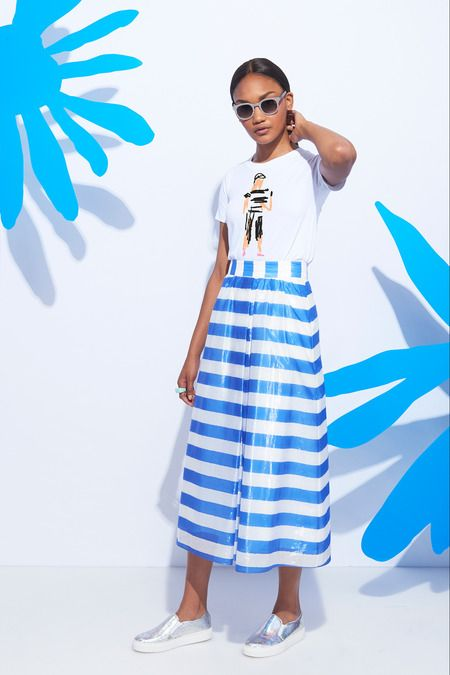 Whit | Spring 2015 Ready-to-Wear Collection | Style.com