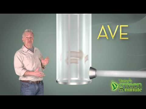 Tornado In A Tube To Generate Electricity | Video - Published on 24 Jun 2013  Nobody's figured out how to harness the awesome energy of a tornado, but Canadian engineer Louis Michaud's Atmospheric Vortex Engine (AVE) will generate electric power from the whirling air mass induced by industrial waste heat mixing with cool air