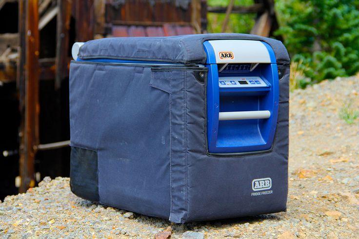 Long Term Review: ARB 47L Fridge Freezer -