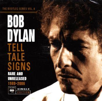 Výběrové album zpěváka Bob Dylan - Tell Tale Sings na cd