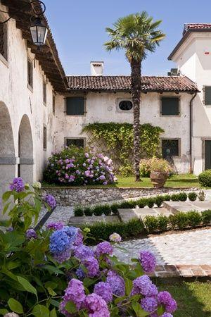 Italy - Friuli Venezia Giulia