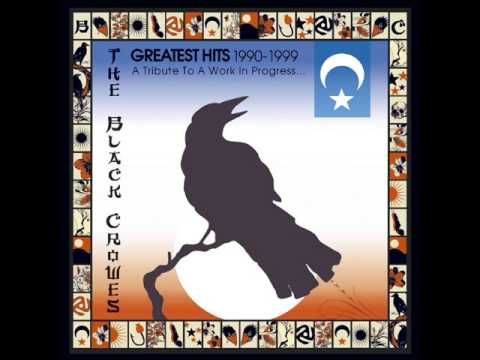 The Black Crowes - Thorn In My Pride  Hard to pick a fav, but this might be it for me!