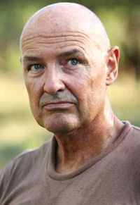Terry O'Quinn actor, was born in Sault Ste. Marie, Michigan. He later attended Central Michigan University in Mt. Pleasant, Michigan.