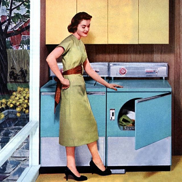 37 best images about 1950s laundry on Pinterest