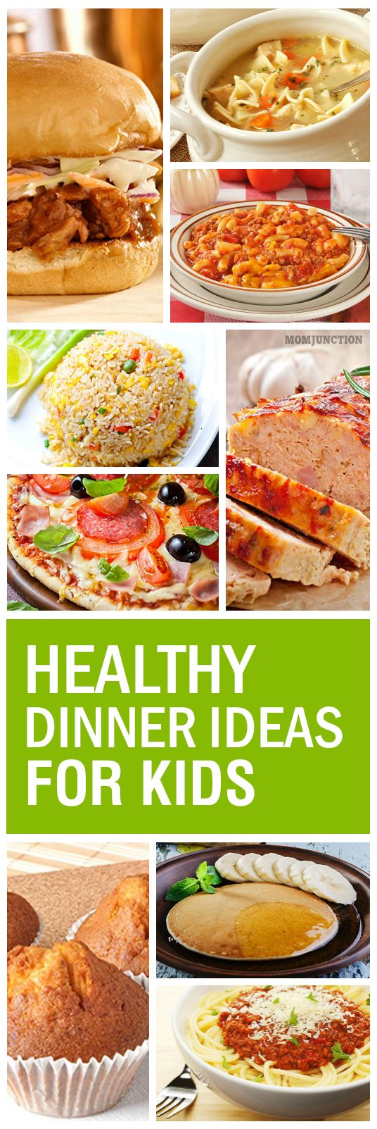 Dinner Recipes for Kids: Here is a guide to healthy dinner recipes that your kid will surely enjoy. We have shared some easy and quick dinner recipe ideas, which you can prepare on a special evening or during the weekends.