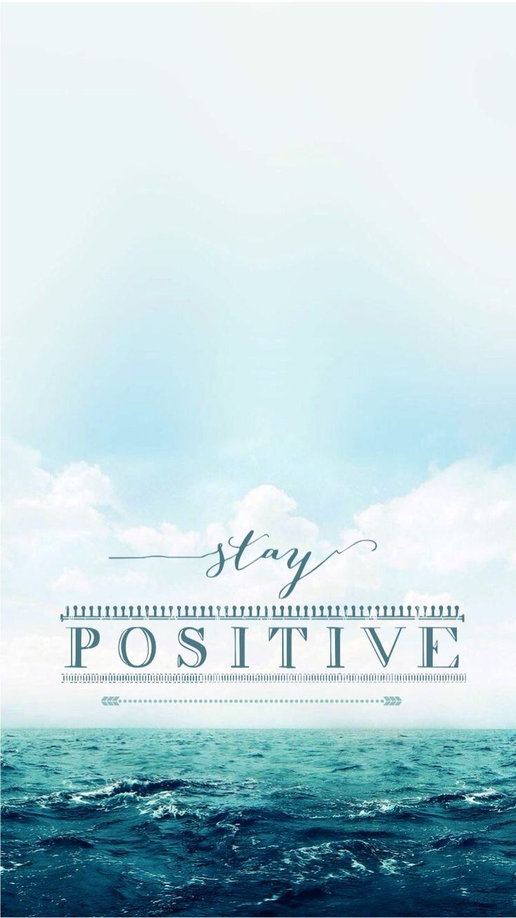 stay positive #quotes #words | inspirational quotes ...