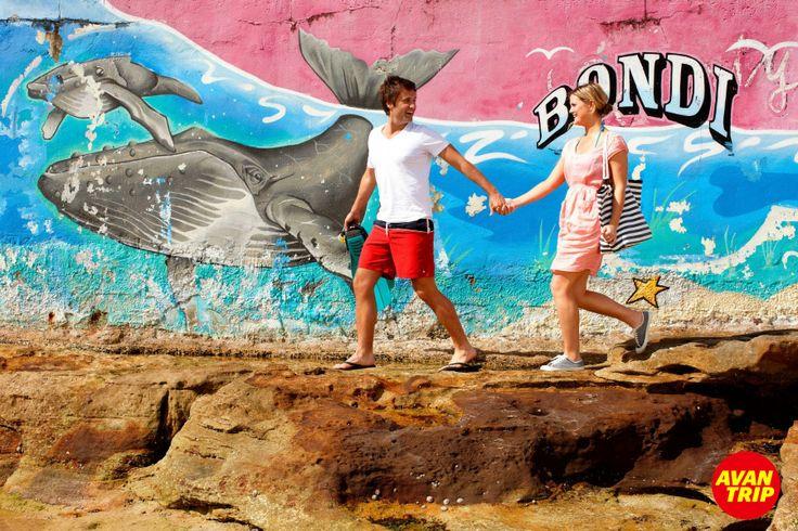PUESTO #10: Además de un puerto mundialmente famoso y más de setenta increíbles playas, #Sidney ofrece una gastronomía fabulosa, festivales y diversión las veinticuatro horas del día…  ¡Dejate sorprender por la joya austral del Pacífico!