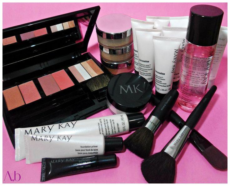 Kit de maquiagem completo com produtos Mary Kay – Parte 1: Preparação da Pele | Acorda, Bonita!