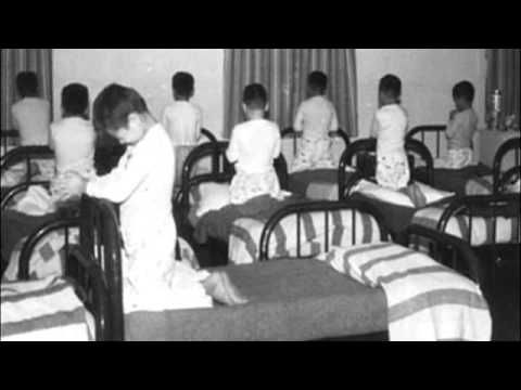 Indian Residential Schools and Aboriginal Criminality (Pt. 4 of 8) - YouTube